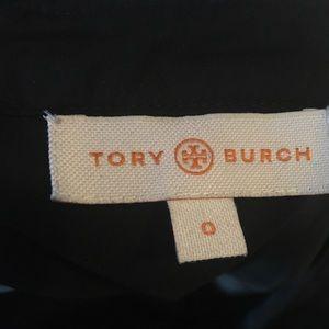 Tory Burch Skirts - Tory Burch Long Black Lace Skirt